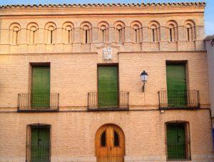 Casa Palacio Muniesa